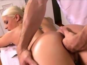 Sexy gf brutal deepthroat
