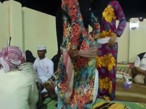 Dance Hijab 4