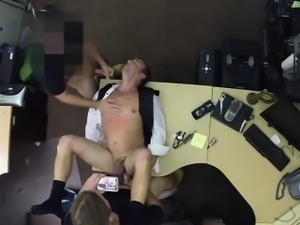 Wasted dude game for gay sex