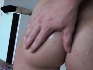 Ex girlfriend home blowjob