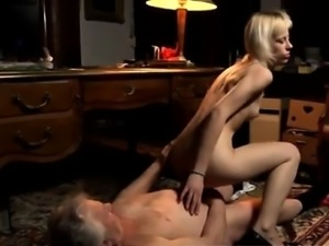 Free porn movies of old men and young boys His present wifey
