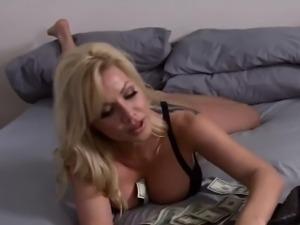 Angie Savage - Booty Hunter