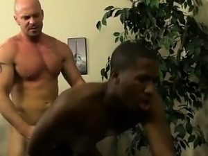Bloody rough bondage gay fucking porn movietures JP gets dow