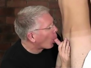 Sexy gay men asses But after all that beating, the master wa