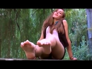 Foot fetish world Part 3 (Foot lovers' paradise)