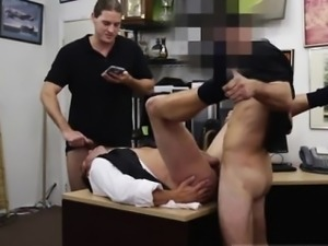 Male hunk penis movieture first time Groom To Be, Gets Anal