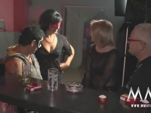 real amateur german swingers