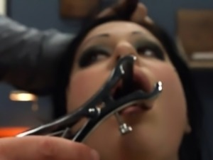 BDSM sex in analland with hooker fucked extremely