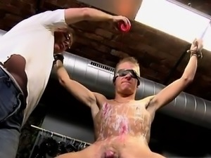 Hardcore xxx gay gangbang porn first time You wouldn't be ab