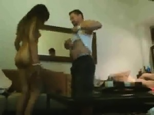 guy fucks slut at home  must watch
