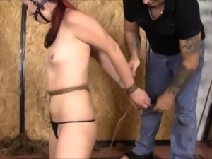 A Crotch Rope Splitting Predicament