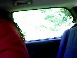 POLACCA MATURA IN SEX CAR.