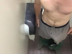 Thick college cock post finals stress relief