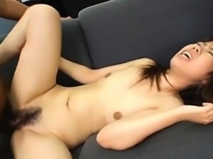 Yumi shibutani hot momma certified japanese cowgirl