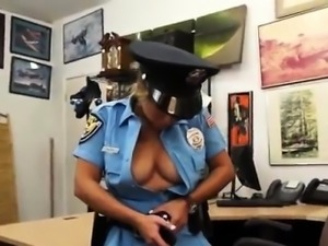Publicagent blonde blowjob and cum tits eat own Fucking Ms P