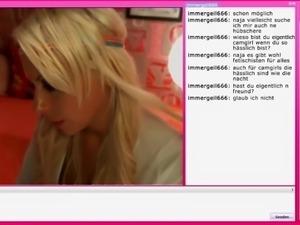 Zu Besuch bei dem Webcam Girls