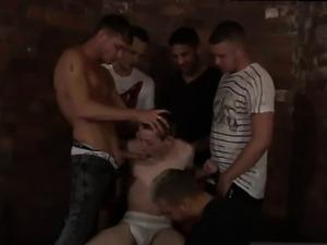 Gay briefs sex and gay italian porn Luke, Craig, Leo, Dwayne