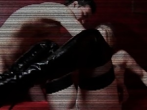 Real dutch escort in redwindow pussyfucked
