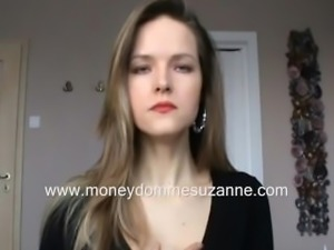 German girl burps