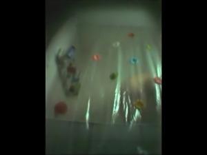 Hidden Bathroom Cam
