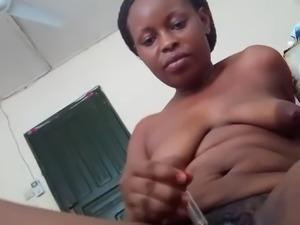 Ghana Woman 5