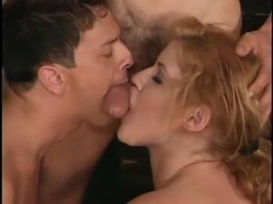Bisex pleasures, short cuts 69