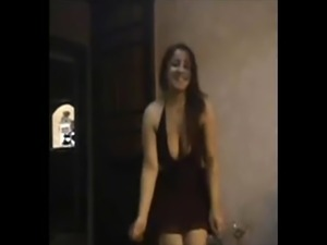 arab wife dance 3