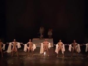 Old Romans Dance