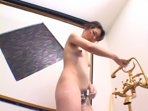 All sexy Japanese women want to please men, and Yuriko is no exception. She...