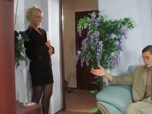 Russian sex video 9