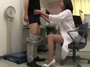Patient And Doctor (FNK-025)