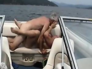 Swingers vessel fuck that is cuckold