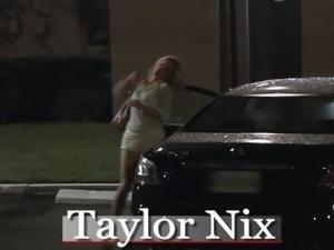 Taylor Nix Spanked !