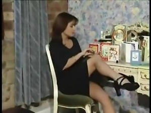 Teresa May hot model