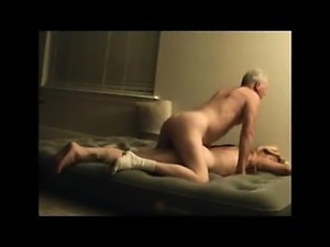 Milf that is crazy gets her cunt drilled difficult and heav