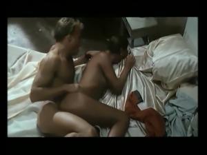 Cynthia van Damme - Emmanuelle in Venice
