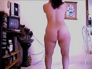 hairy nude dance