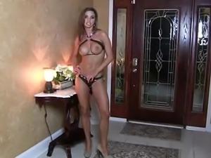 JOI Femdom bikini