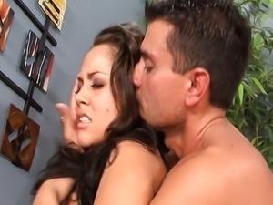 latina with a big ass