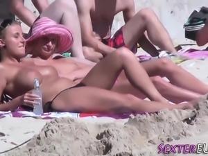 German lesbians spied on