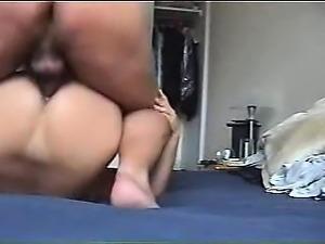 Pair arabe anale gather