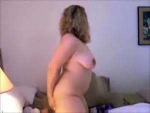 Sexy Fat BBW Ex-Girlfriend enjoying on camera on her partne