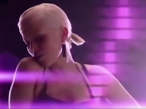 CRY FOR YOU - latex fetish fucking kinky music video