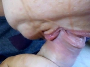 cum in mouth