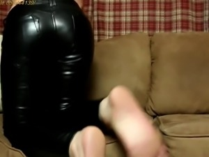 Leather at Clips4sale.com