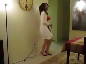 Sexy Iranian Dance