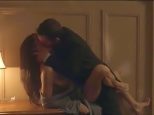 Angelina Jolie Sex Scene