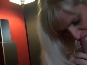 Blowjob door Lady Anna