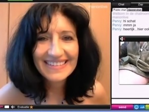 Cam 2 Cam with ManonLive 02
