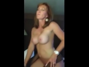 Cuckold wife creampie bbc